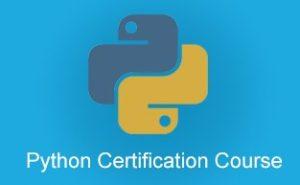 Python Training In madhapur Hyderabad